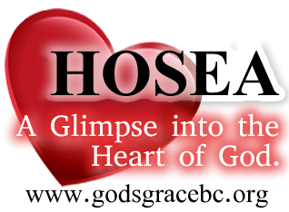 Hosea - A Glimpse into the Heart of God
