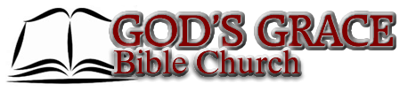 GOD'S GRACE BIBLE CHURCH